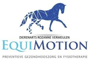 logo dierenarts Rozanne Vermeulen